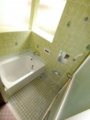 【浴室】埼玉県新座市 中古戸建
