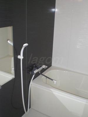 【浴室】スワンズシティ難波ノーブル
