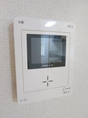 【セキュリティ】フレーズメゾンNOBU-Ⅰ