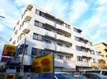 M・S・Yビルの画像