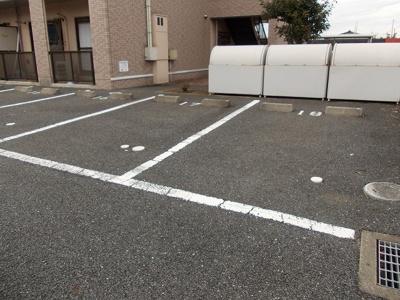 【駐車場】アプリコーゼ