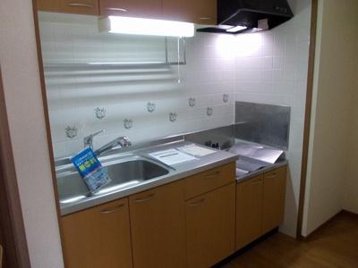 【キッチン】アプリコーゼ