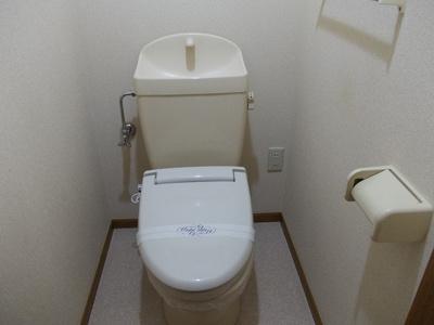 【トイレ】アプリコーゼ