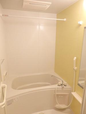 【浴室】モデッサⅡ番館