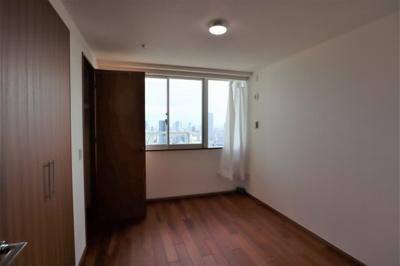 洋室約6.7帖はお子様のお部屋にいかがでしょうか。