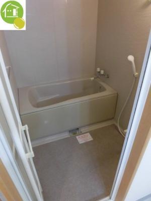 【浴室】メゾンシリウス