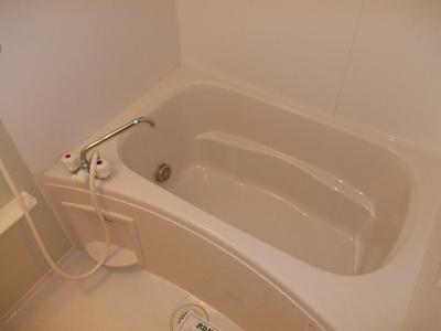 【浴室】コートジヴェルニー