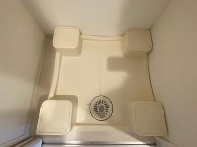 洗濯機パン