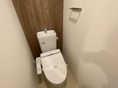 【トイレ】エスリード難波セントラル