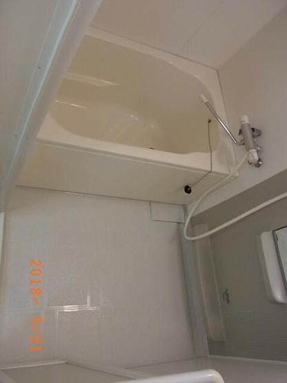 【浴室】ドミールM・C