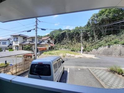 【展望】プラドール丸山