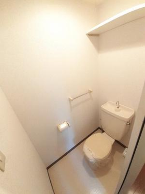 【トイレ】プラドール丸山