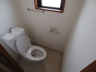 【トイレ】相栄商事ビル