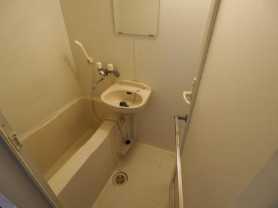 【浴室】相栄商事ビル