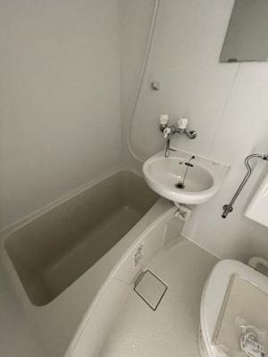 【浴室】上野台コスモス
