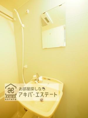 【洗面所】コートM&A Part11