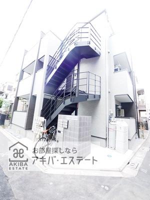 【外観】コートM&A Part11