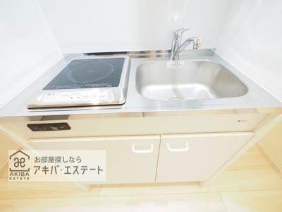 【キッチン】コートM&A Part11