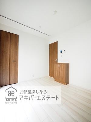 【居間・リビング】コートM&A Part11