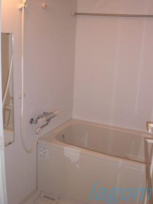 【浴室】インテリジェンス御堂