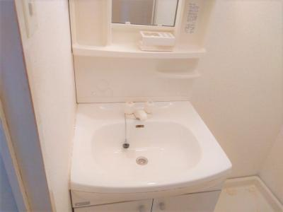 【独立洗面台】ブルースカイ