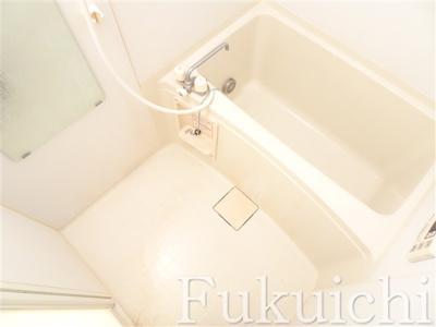 【浴室】自由が丘O-Flats