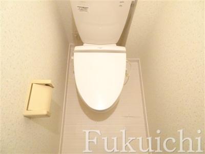 【トイレ】自由が丘O-Flats