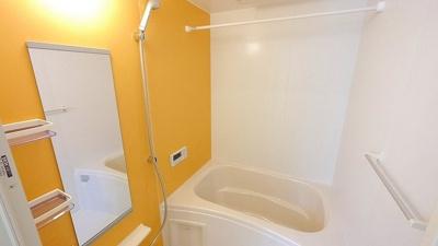 【浴室】フライハイト