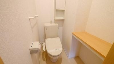 【トイレ】フライハイト