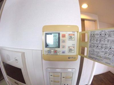 【設備】ギャラリーコート雲雀丘花屋敷弐番館