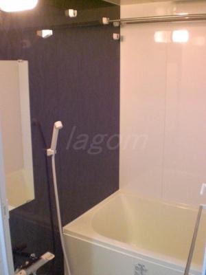 【浴室】カーサラピス