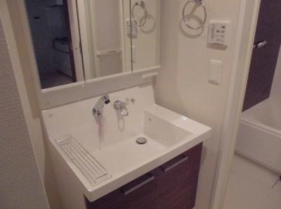 【独立洗面台】ブリスキューブ