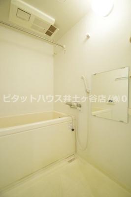 【浴室】Jon Novi yokohama(ジョンノビヨコハマ)