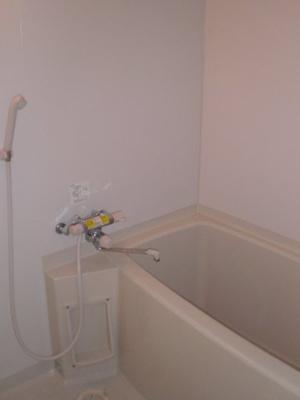 【浴室】ティベルデ
