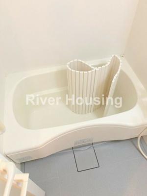 【浴室】柳屋ビル