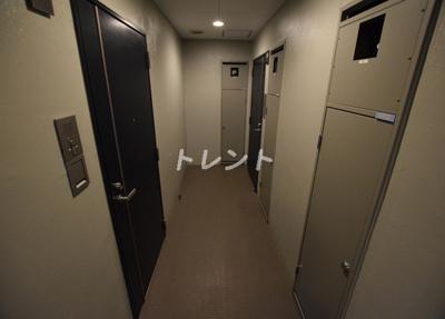 【その他共用部分】コートフェリシア