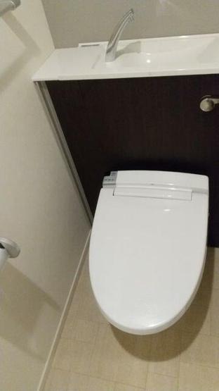 【トイレ】MDM都立大学
