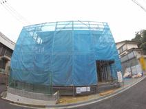 御殿山4丁目新築戸建の画像