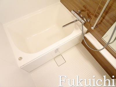 【浴室】レジディア碑文谷