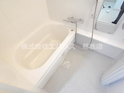 【浴室】布施ビル