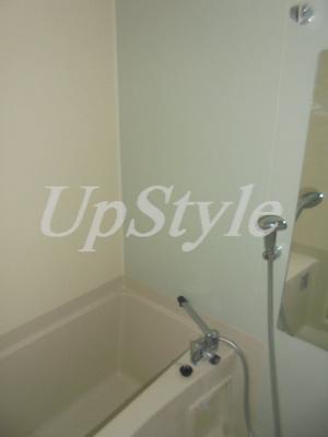 【浴室】ジェノヴィア浅草橋グリーンヴェール