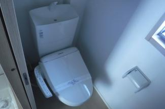 【トイレ】フォルム元住吉