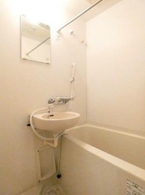【浴室】SQUARE渋谷