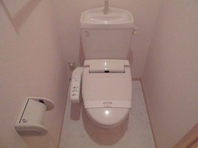 【トイレ】ボ・ヌール