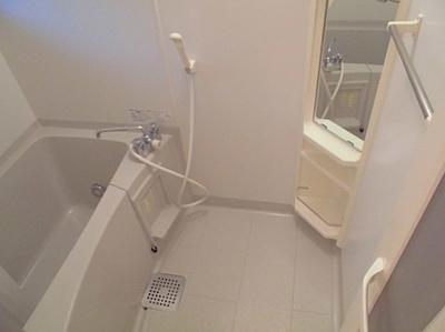 【浴室】ボ・ヌール