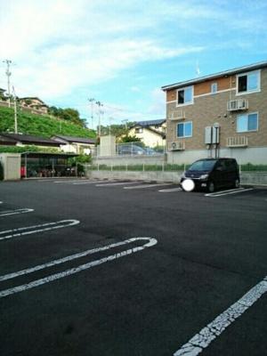 【駐車場】アトラスK