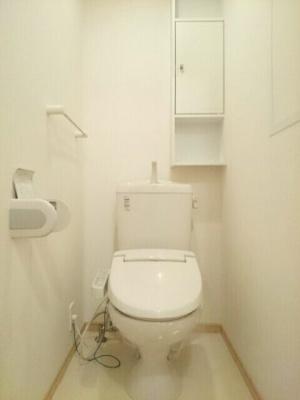 【トイレ】アトラスK