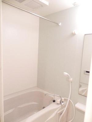 【浴室】セントラーレ パルク弐番館