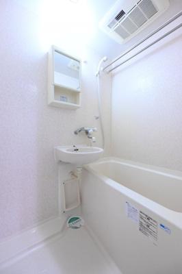 【浴室】トーシンフェニックス都立大学