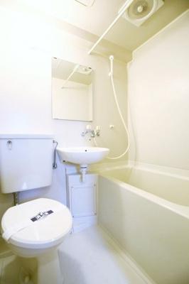 【浴室】プライム目黒